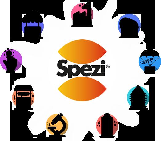 Gewinne bei Spezi - Klick das Original Gewinnspiel 2018